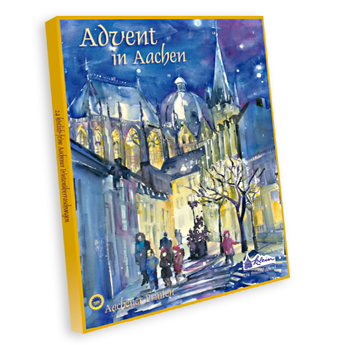 Adventskalender»Abendlichter am Dom«