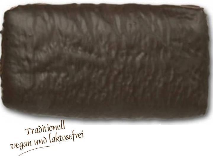Schokoladen-Weich-Printen-Platte