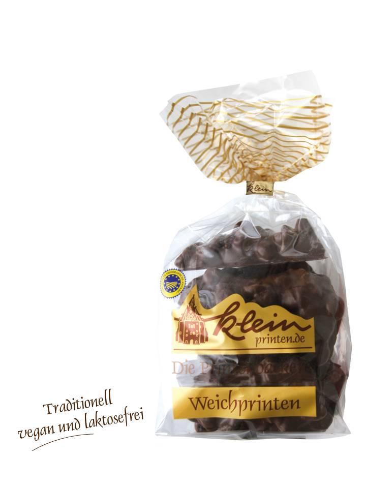 Schoko-Nuss-Weichprinten